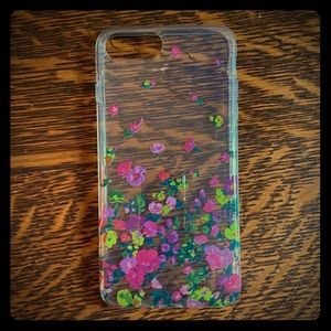 Vera Bradley Apple iPhone 6, 7, 8 Plus case